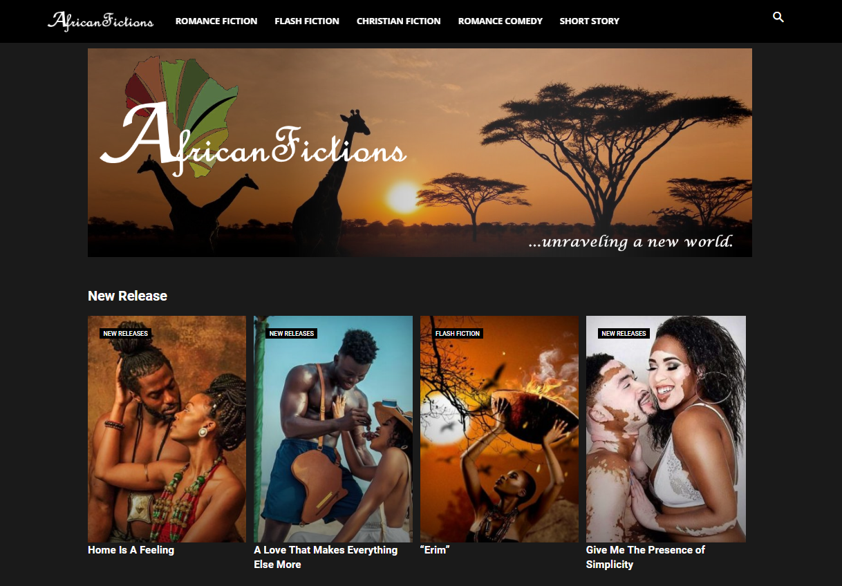 African Fictions